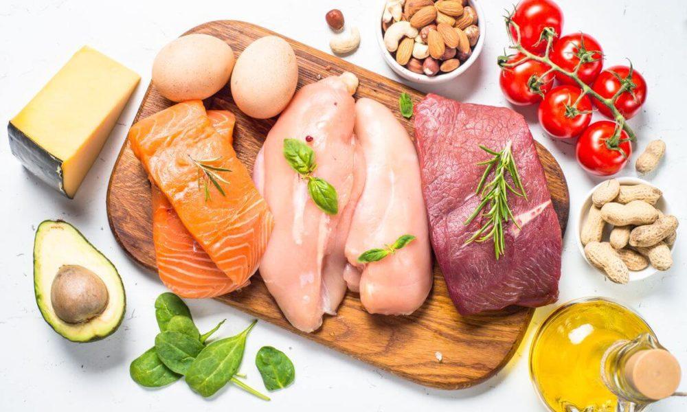 В чем разница кетогенной и карнивор (мясной) диеты?